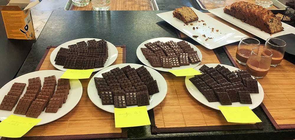 france chocolate