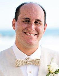 Josh Goldman '07 is a CIA Accelerated Culinary Arts Certificate Program (ACAP) alumni.