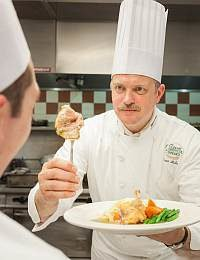 Chef McCue's Top 7 Teaching Moments