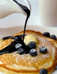 3 Father's Day Brunch Recipes
