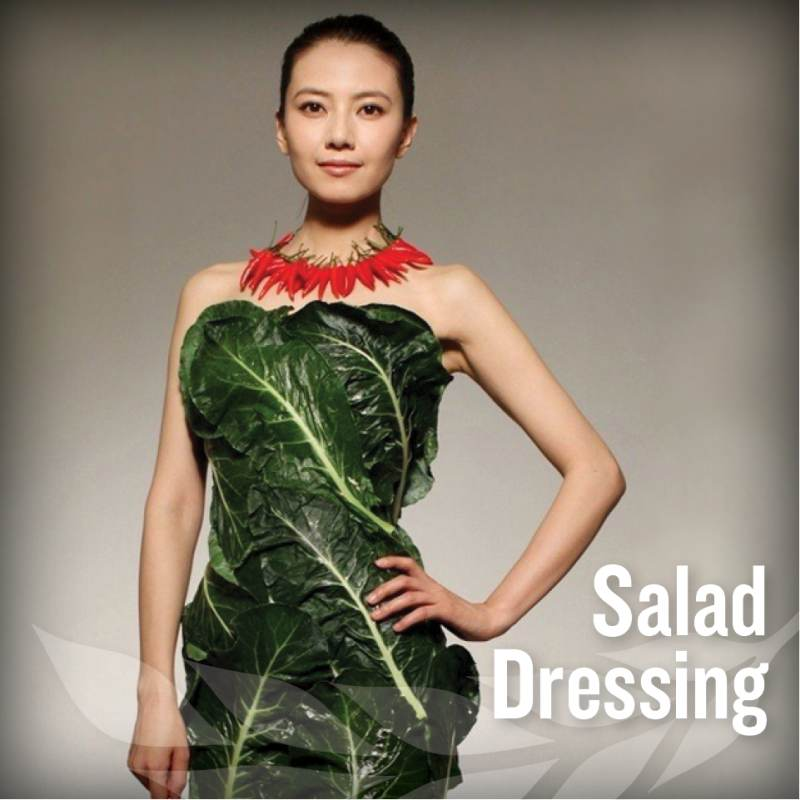 fathers day - Salad Dressing