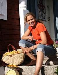 """""""MIDSOMMAR DAGEN"""" My Nordic Summer Solstice"""