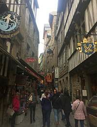 Global Cuisines and Cultures: France Trip 4