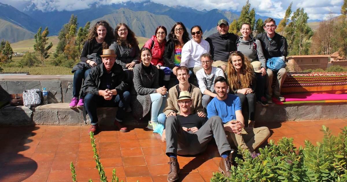 Peru trip - Blog post 3.5 og