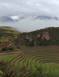 Global Cuisines and Culture: Peru Trip- Cusco Part II