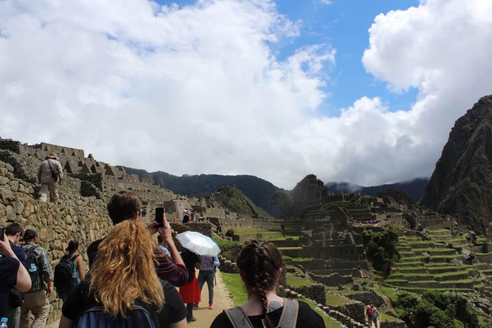 Peru 5 - 3