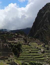 Global Cuisines and Culture: Peru 5