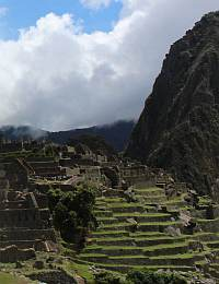 Global Cuisines and Cultures: Peru Trip 5