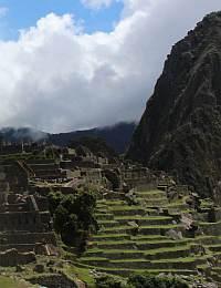Global Cuisines and Cultures: Peru Trip 5