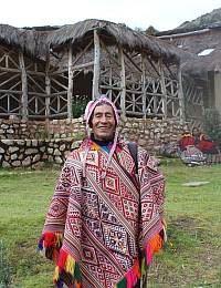 Global Cuisines and Cultures: Peru Trip 6