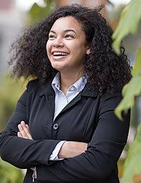 Alitza Portuhondo – Student Bio