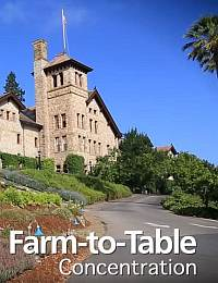 Farm-to-Table Concentration Video