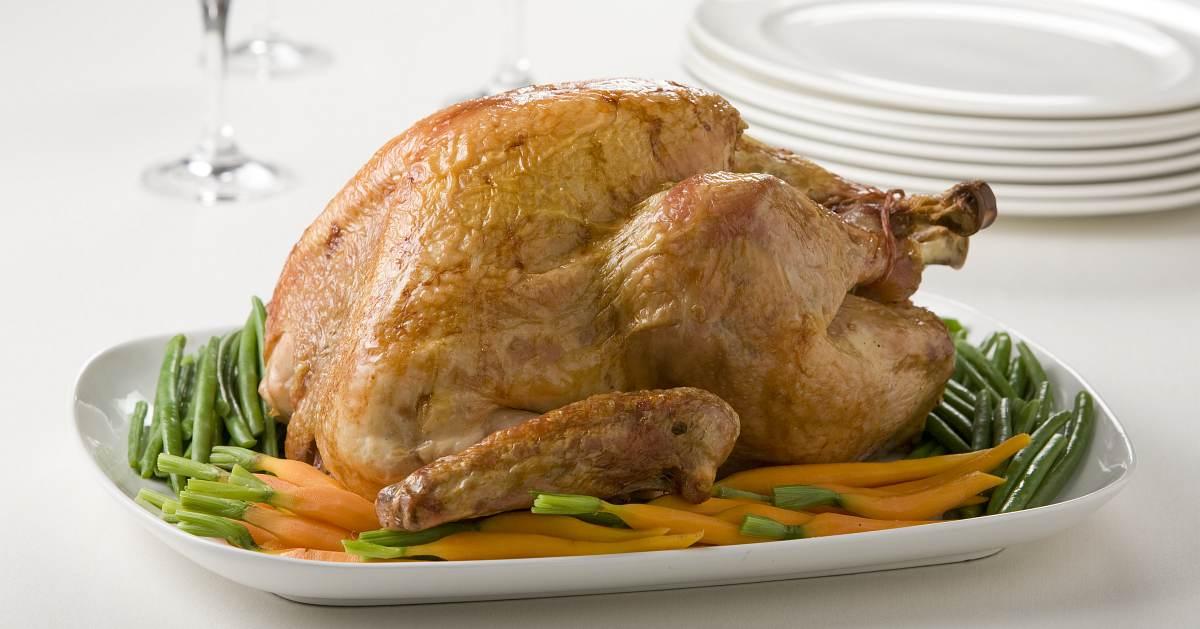 Thanksgiving Leftovers og