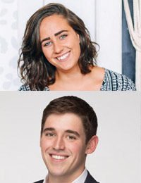 "Entrepreneurial Grads Make Forbes ""30 Under 30"" List"