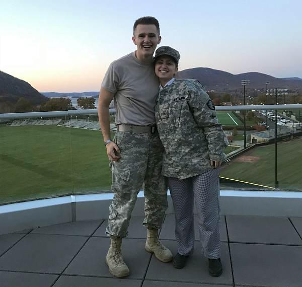 CIA-West Point Exchange Program 2