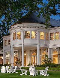 My Excellent Externship at the Chevy Chase Club