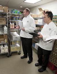 Foodservice Management in Health Care: Your Ticket to a Rewarding Career