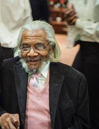 """Remembering Jefferson Evans, the """"Jackie Robinson"""" of Black Chefs"""