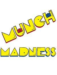 The CIA's Munch Madness Bracket Contest