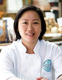 Pastry Chef Peiwen Lee '13, An Educational Component to Every Job