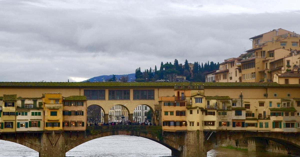 my weekend tuscany og image