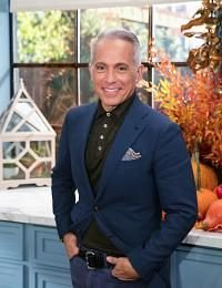 Chopped Judge Chef Geoffrey Zakarian '83, A Culinary Life
