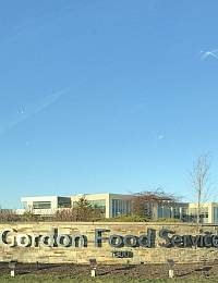 How Networking Led to an Amazing Day at Gordon Food Service