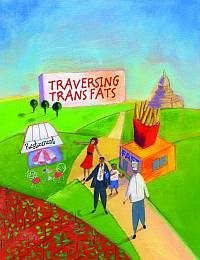 Trans Fats—The CIA's Fight for Fit that Began Over a Decade Ago