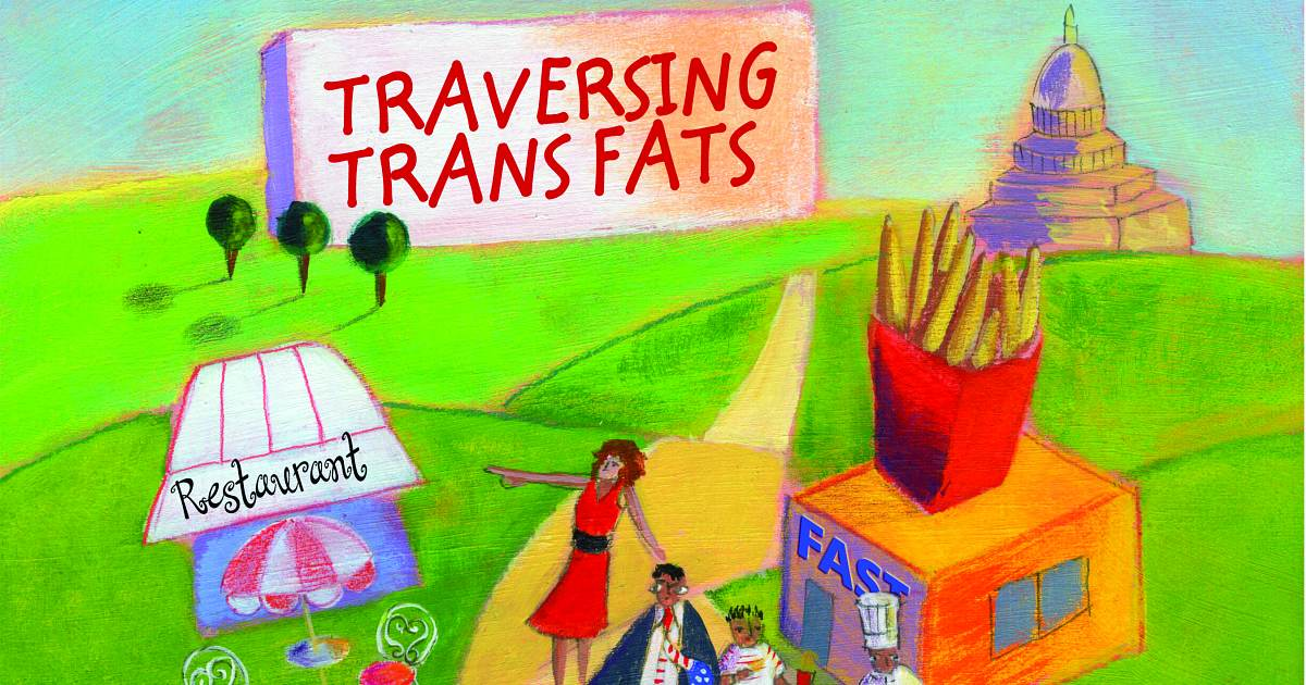 traversing trans fat cia fight image