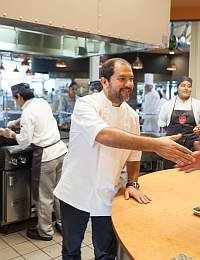CIA Grad Has Two Restaurants in the World's 50 Best