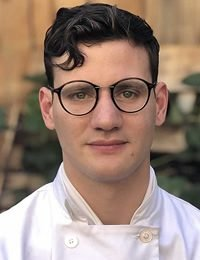 Tyler Harper – Student Bio