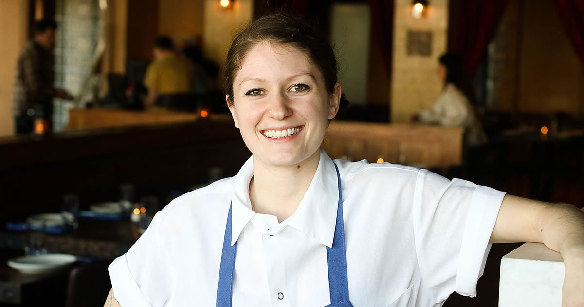 Image of Camille Cogswell, CIA baking and pastry alumni