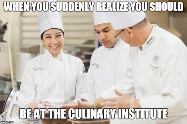 Culinary School Lessons learned last image
