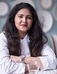 Pragya Arora – Student Bio