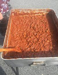 Chili Cook-off: Make the Winning Recipe