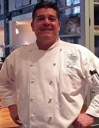 Image of David Pacifico, CIA culinary arts degree alumni
