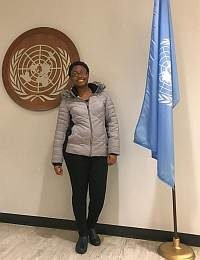 My Experience as a Youth Ambassador for the United Nations: Sustainable Development