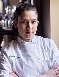 Valeria Castro: Living Her Culinary Dream Because of Scholarships