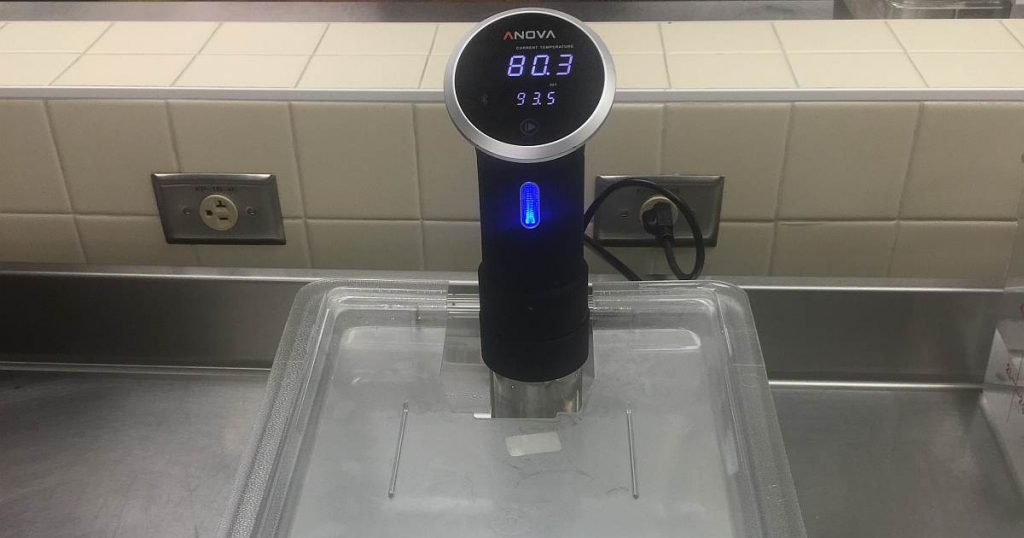 sous vide culinary science og image