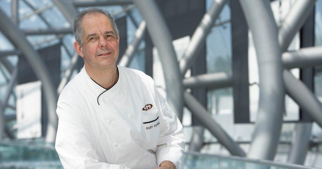 Chef Gary Danko Bio Image