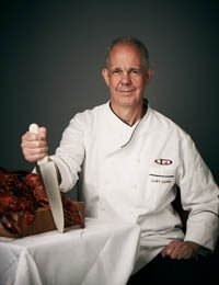 Chef Gary Danko '77, First Have the Passion