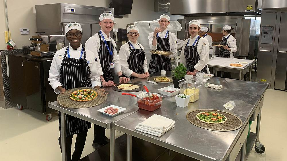 culinary science students richs trip 2 image