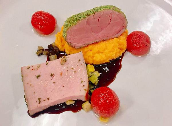 stories from lab food science fine dining So image