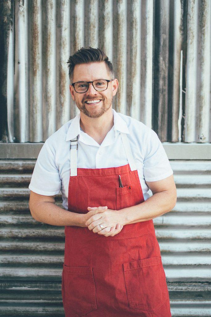 Richard Blais (Top Chef Season 8)—Chef, Consultant, and Owner, Trail Blais