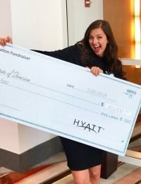 Simply Jules: A Huge Surprise from Hyatt Hotels