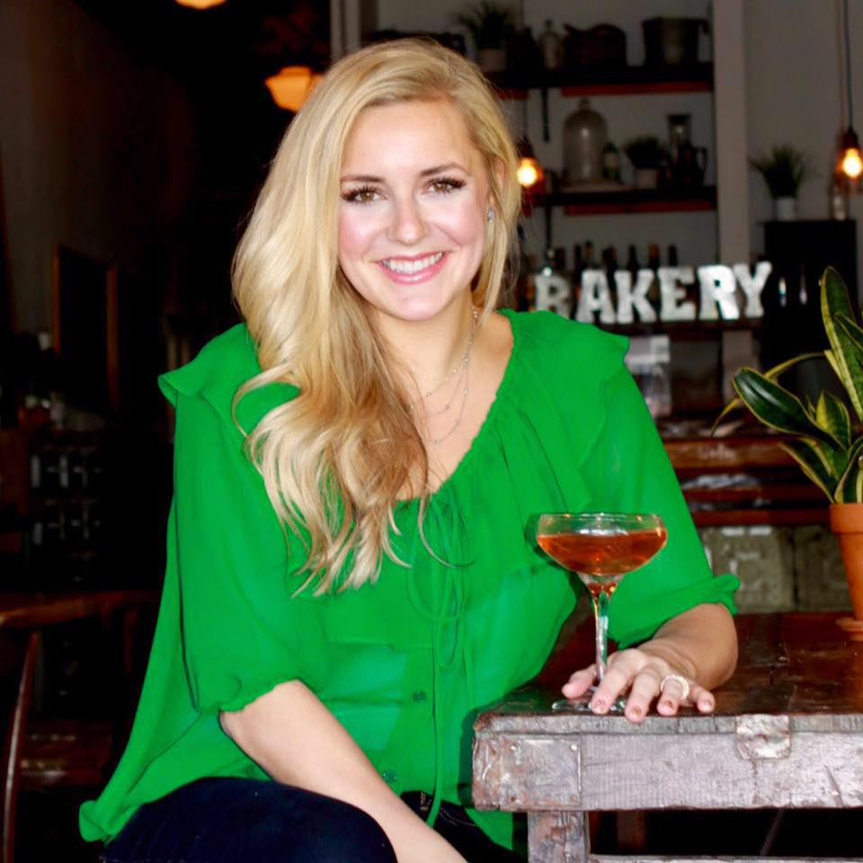 Kelsey Barnard Clark (Top Chef Season 16)—Executive Chef and Owner, KBC, Dothan, AL