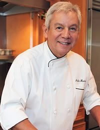 Adán Medrano—Celebrating the Indigenous Cuisine of Texas and the Americas