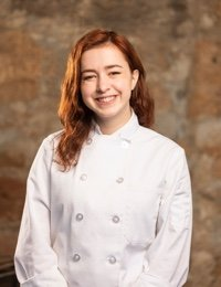 Lauren Feldman: Better Chef, Better Person...Bigger Dreams