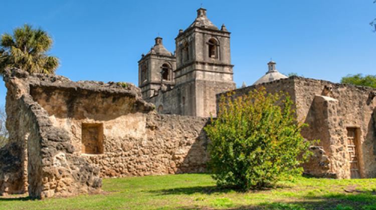 Photo Source: Visit San Antonio