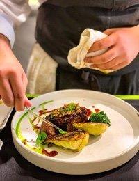 How My Restaurant Internship Experience Changed My Career Plan